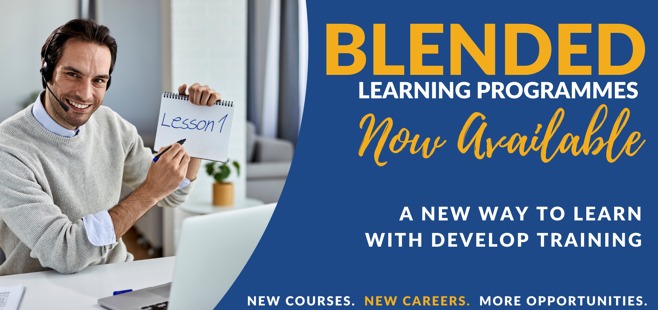 Blended learning courses v2