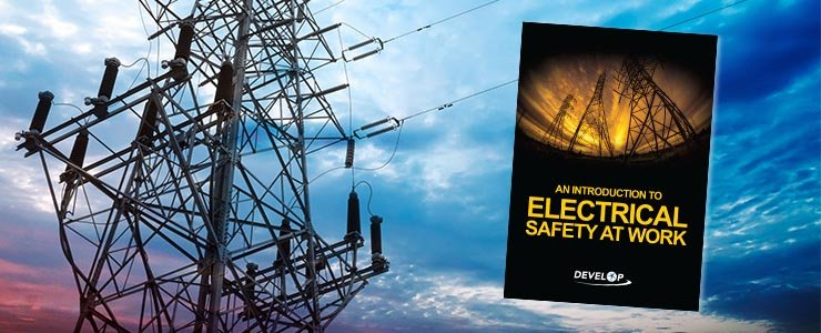 DTL - An Introduction to Electrical Safety at Work - free eBook