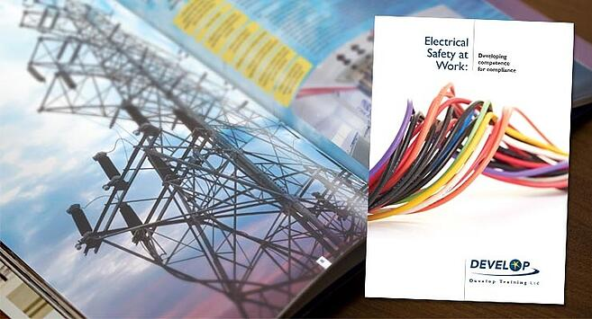 Download DTL's Electrical Safety at Work whitepaper