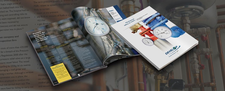 Download the Mechanical Safety at Work whitepaper from DTL